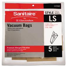 Sanitaire Eureka LS Commercial Upright Vacuum