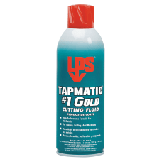 Tapmatic 1 Gold Cutting Fluids 11