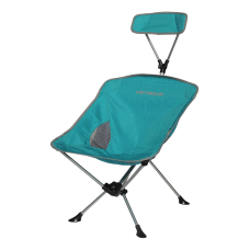 Creative Outdoor Rest Chair With Retractable