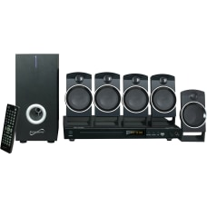 Supersonic SC 37HT 51 Home Theater