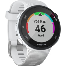 Garmin Forerunner 45S GPS Watch Wrist