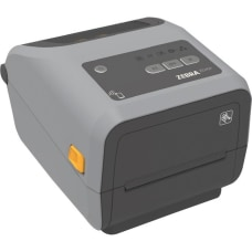 Line Zebra ZD421c Desktop Monochrome Black