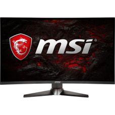 MSI Optix MAG27C 27 Full HD