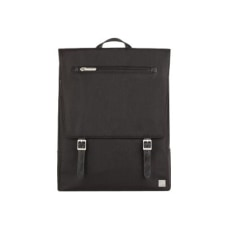 Moshi Helios Designer Laptop Backpack Charcoal