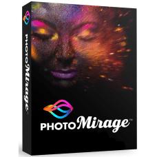 Corel PhotoMirage Windows