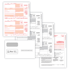ComplyRight 1099 NEC Tax Forms Set