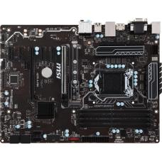 MSI H270 A PRO Desktop Motherboard