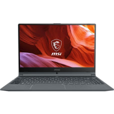 MSI Modern Business Laptop 14 Full