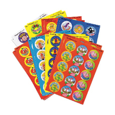 Trend Positive Words Stinky Stickers Pack