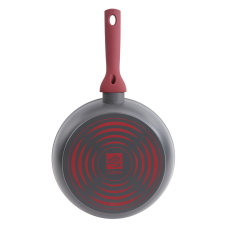 Gibson Home Marengo Aluminum Frying Pan
