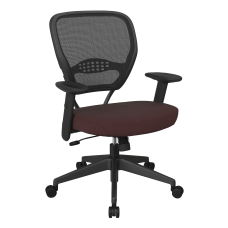 Office Star 55 Series Professional AirGrid