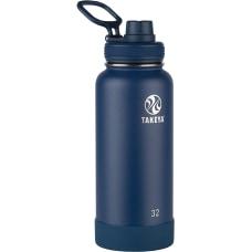 Takeya Actives Spout Reusable Water Bottle