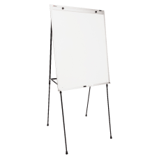 SKILCRAFT Magnetic TabletopFloor Dry Erase Whiteboard