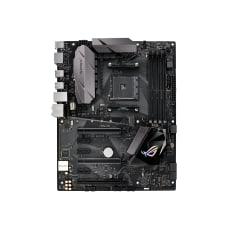 ROG STRIX B350 F GAMING Desktop
