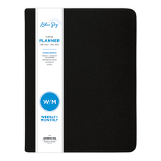 Blue Sky WeeklyMonthly Refillable Planner 8