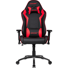 AKRacing Core SX Gaming Chair Red