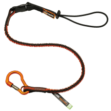 Ergodyne Squids 3102Fx Detachable Single Carabiner