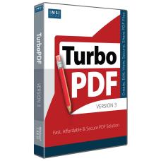 IMSI TurboPDF V3 Disc
