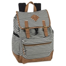 Trailmaker Drawstring Backpack Gray