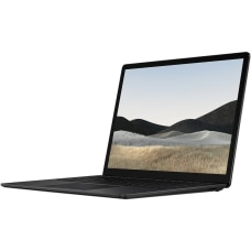 Microsoft Surface Laptop 4 15 Touchscreen