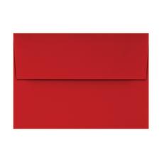LUX Invitation Envelopes A1 Gummed Seal