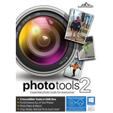 Summitsoft PhotoTools 2 Disc