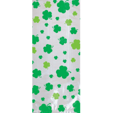Amscan St Patricks Day Cellophane Shamrock