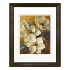 Timeless Frames Floral Marren Wall Artwork