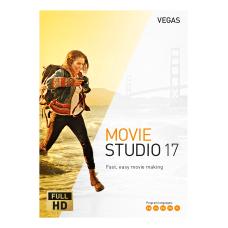 MAGIX Vegas Movie Studio 17 Windows