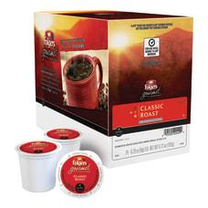 Folgers Single Serve Coffee K Cup