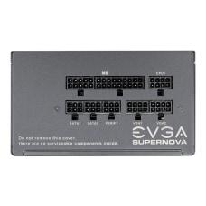 EVGA SuperNOVA 650 G3 Power Supply