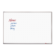 Quartet Total Erase Dry Erase Whiteboard