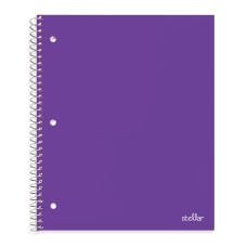 Office Depot Brand Stellar Poly Notebook