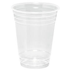 Dart Conex ClearPro Polymer Cold Cups