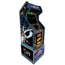 Arcade1Up Star Wars Home Arcade Cabinet