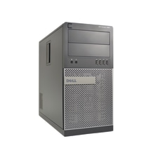 Dell Optiplex 990 MT Refurbished Desktop