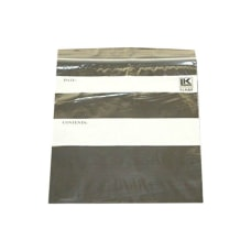 Elkay Plastics Clear Line Seal Top
