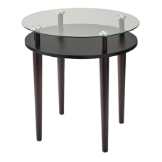 Adesso Dwight End Table Square 21