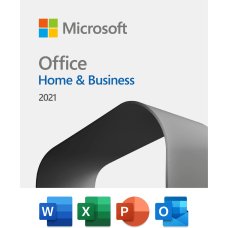 Microsoft Office Home and Business 2021