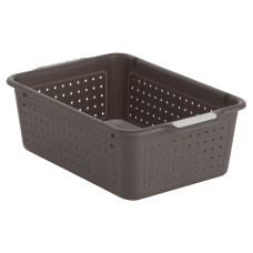 Made Smart Basket Small Size BlackGray
