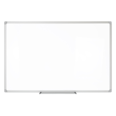 Realspace Magnetic Dry Erase Board 24