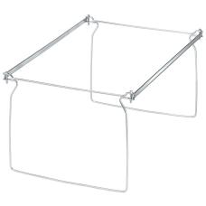 Office Depot Brand Metal File Frames