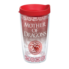 Tervis Game Of Thrones Tumbler With