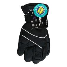 Winter Warm Up Fleece Thinsulate Gloves