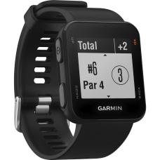 Garmin Approach S10 Golf Watch Odometer