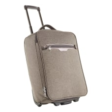 Rolling Carry On Luggage 19 H