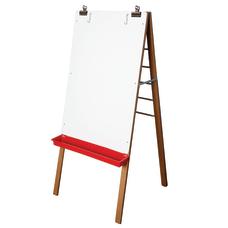 Flipside Crestline Classroom Painting Easel 54