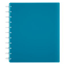 TUL Discbound Student Notebook Letter Size