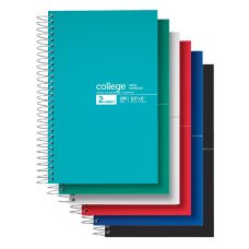 Office Depot Brand Notebook 9 12