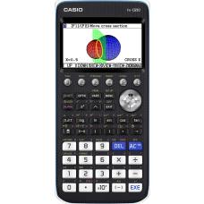 Casio PRIZM Color Graphing Calculator FX